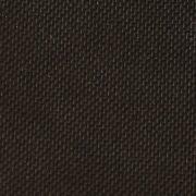 Stof boxspring bed zwart