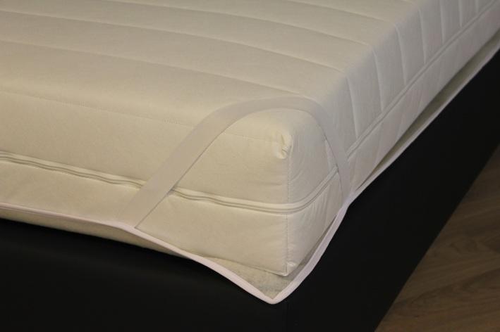 Matras 80 Cm : Matras onderlegger voor onder uw matras van vilt