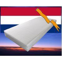 Matras 90 x 200 cm , Model: Holland Special,  Dikte: 21 cm