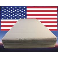 Matras 130 x 190 cm , Model: American Special, Dikte: 25 cm