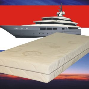Matras 130 x 200 cm , Model: Monaco Special, Dikte: 25 cm