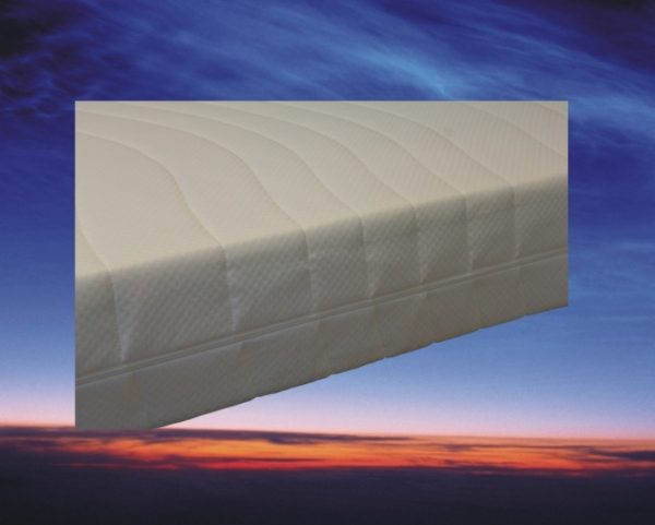 Matras maat 130 x 190 cm , Model: Favourite Orthopedic, Dikte: 21 cm