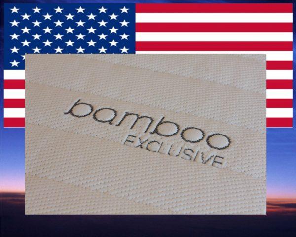 America Special pocketvering matras