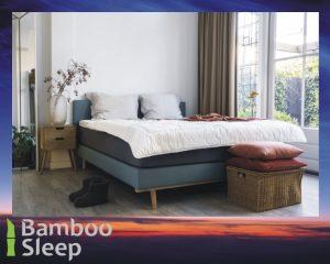 Bamboe dekbedden