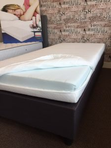 basic matras 90x200 cm polyether