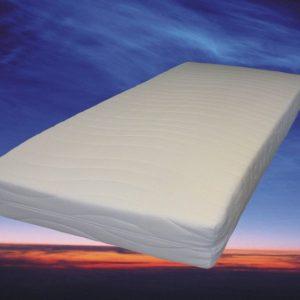 Pocketveer matras 130x210 cm
