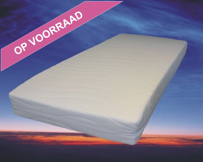 pocketvering matras favourite
