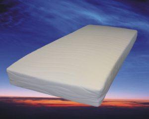pocketvering matras 160 x 200