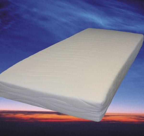 pocketvering matras 120 x 200