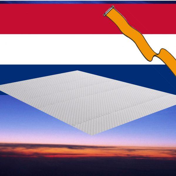 Pocketvering matras Holland Special