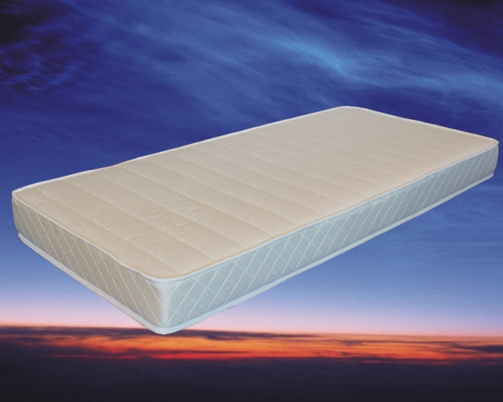Matras Bonellvering Idol 120x190 cm