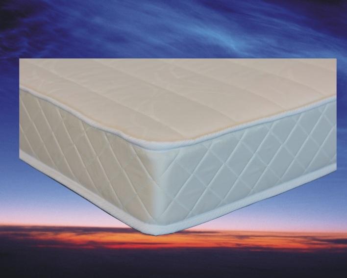 Ledorm matras finest een dubbel matras of twee losse matrassen