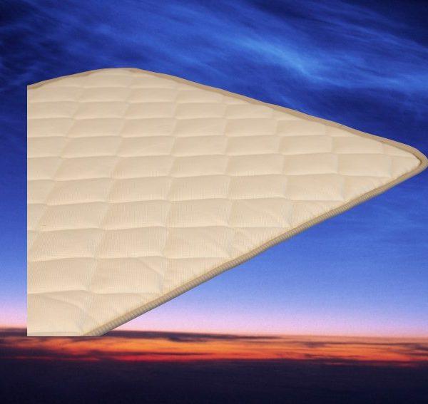Binnenveringsmatras Joy 120x190 cm