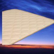 Binnenverings matras Joy 140x200 cm