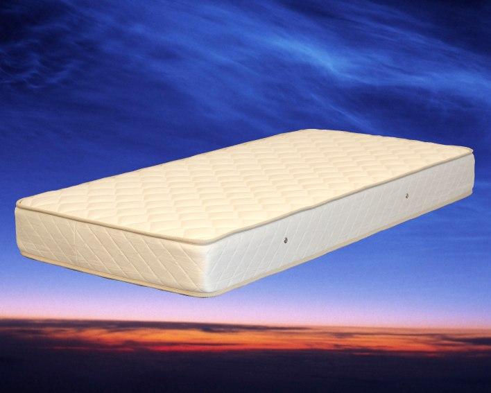 Pocketvering matras Favourite plus 120x190 cm