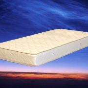 Pocketvering matras 100x200 cm Favourite plus