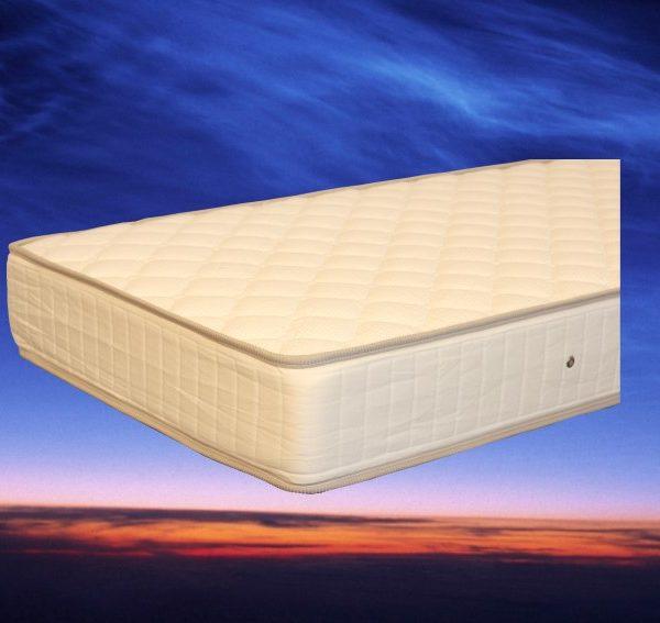 Pocketvering matras 90x210 cm Favourite PLUS