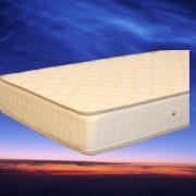 Pocketvering matras 130x200 cm Favourite plus