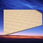 Pocketvering matras Favourite Plus 160x200