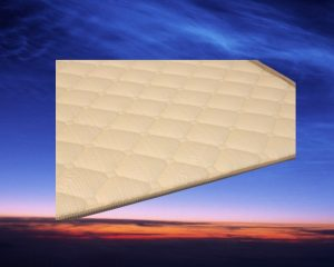 Pocketvering matras Favourite PLUS 90x200 cm