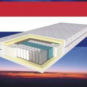 Holland Special pocketvering matras